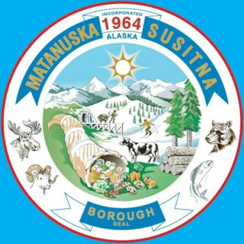 Mat-Su Borough Seal